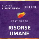 MASTER RISORSE UMANE