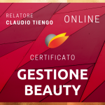 MASTER GESTIONE BEAUTY