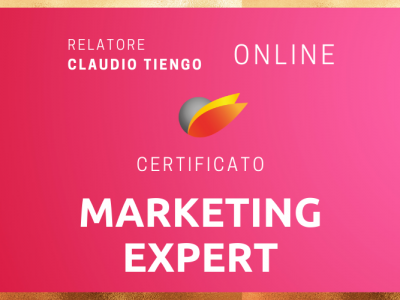 MASTER MARKETING EXPERT