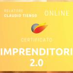 MASTER IMPRENDITORI 2.0