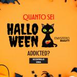 quanto sei halloween addicted